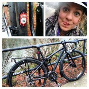 morgan bike
