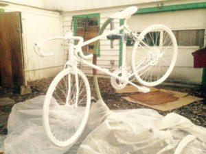 ghost bike 2016